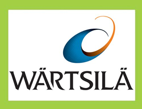 Corporate film Wärtsilä, Finse fabrikant in Kampen